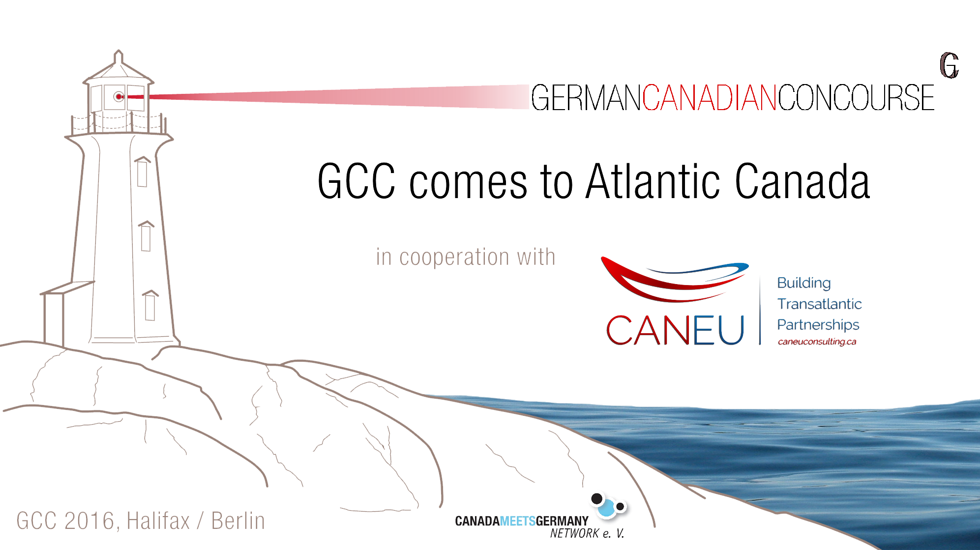 GCC comes to Atlantic Canada